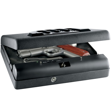 Gun Vault MicroVault Pistol Safe MV500