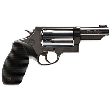 "Taurus Judge 4510TKR-3B .410 ga / .45 LC 3"" Blue Finish Handgun"