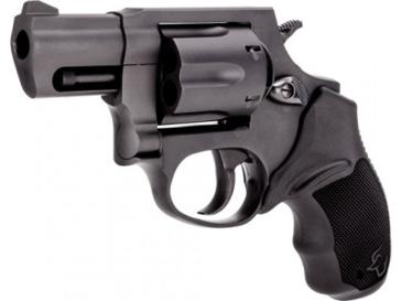 "Taurus Model 856 Blued 2"" .38SPL Revolver 2-856021M"