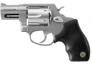 Taurus Model 856 Stainless Steel Ultra-Lite .38SPL Revolver