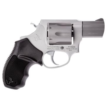 Taurus Model 856 Stainless Steel .38SPL Snub Nose Revolver