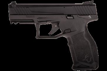 Taurus TX22 Semi-Auto .22LR Pistol Black
