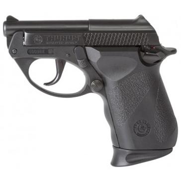 Taurus PT-22 Polymer .22LR  Sub-Compact Semi-Auto Pistol