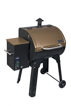 Camp Chef Smoke Pro XT Pellet Grill PG24XTB