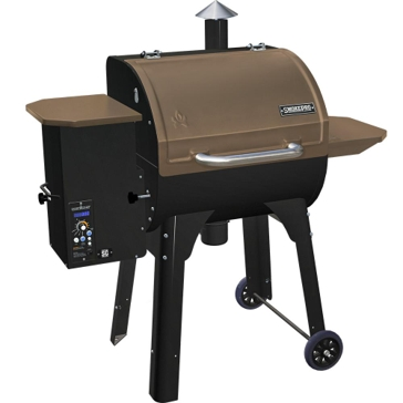 Camp Chef SmokePro 24 Pellet Grill/Smoker PG24SGB Bronze