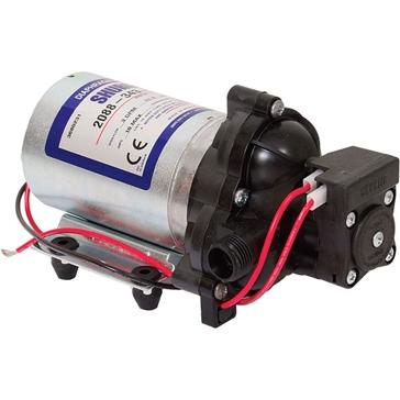 Shurflo 3GPM Diaphragm Motor Pump 2088-343-135