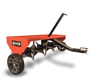 Agri-Fab 45-0299 48-Inch Tow Plug Aerator