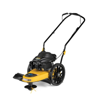 "Cub Cadet 22"" Wheeled Trimmer"