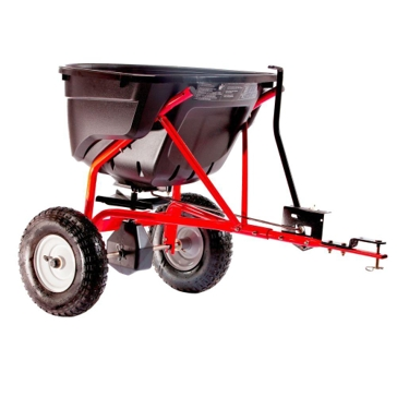 130 Lb. Broadcast Tow Smart Spreader