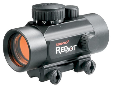 Tasco ProPoint Red Dot BKRD3022 1x30mm