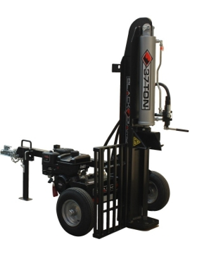 Black Diamond 35 Ton Hydraulic Log Splitter