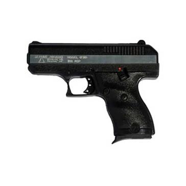 """Hi-Point .380 ACP 3.5"""" Two-Tone Handgun"""