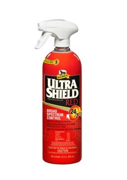 Absorbine UltraShield Red 32 oz.