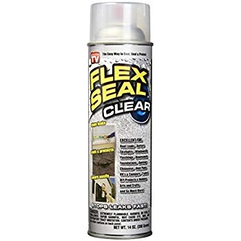 Flex Seal Spray 14OZ - Clear