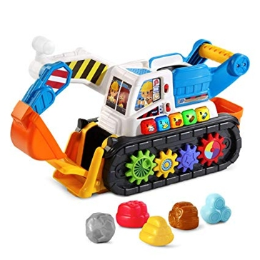 Vtech Scoop & Play Digger 80-518600