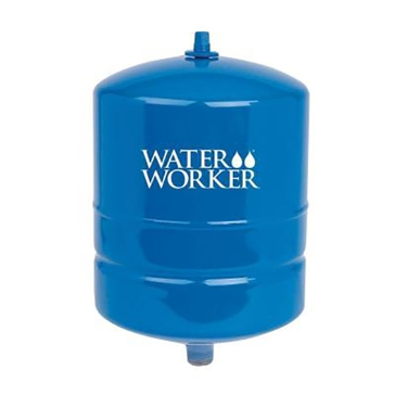 Water Worker 4-Gal In-Line Precharged Jet Pump Well Tank HT-4B