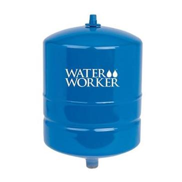 Water Worker 4-Gal In-Line Precharged Jet Pump Well Tank HT-4B