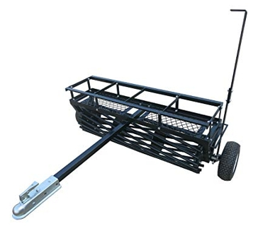 FieldTuff 48 Inch Tow Behind Cultipacker FTF-044BCP