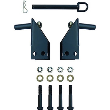 Field Tuff Cultipacker 3-Point Hitch Kit