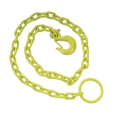 Grubber Tugger Chain