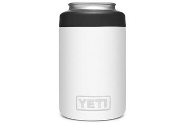 Yeti Rambler Colster Can Insulator 2.0 - White