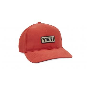 YETI Washed Low-Pro Trucker Hat