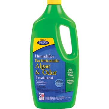 BestAir 32 Oz. Humidifier Bacteriostatic Algae & Odor Treatment 3BT