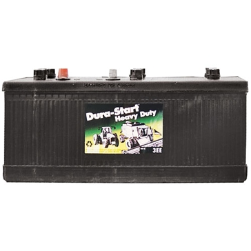 Dura-Start Commercial 370 CCA 12V Battery 3EE