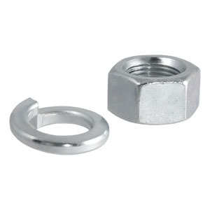 CURT Nut & Washer 3/4""