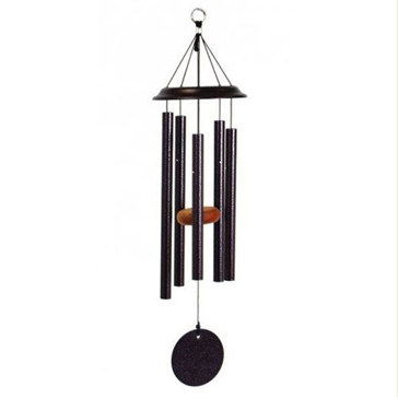 "Shenandoah Melodies 25"" Plum Wind Chime - Scale Of C"