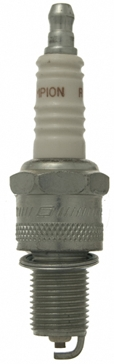 Champion Copper Plus Auto RJ12YC Spark Plug 404C2