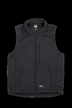 Berne Mens Wildhorn Softshell Vest VS200