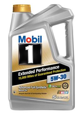 Mobil 1 Extended Performance 5W-30 Motor Oil - 5 Quart