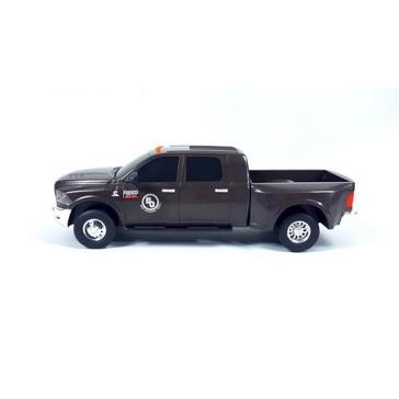 Big Country Toys Ram 3500 Mega Cab Dually Truck 439