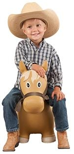 Big Country Toys Lil Bucker® Horse