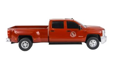 Big Country Toys Chevrolet® Silverado™ 1:20 Scale