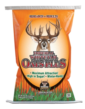 Whitetail Institute Imperial Whitetail Oats Plus 45lb