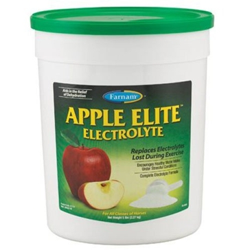 Farnam Apple Elite Electrolyte 5 lbs
