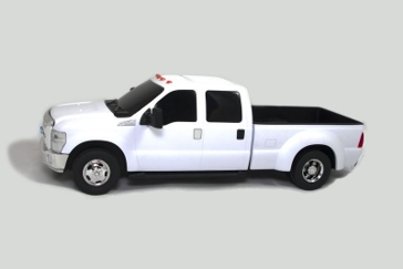 Big Country Toys Ford Super Duty F350 Dually Pickup Truck