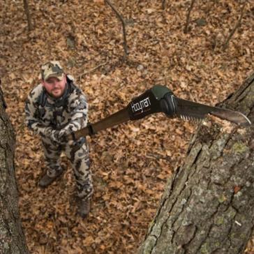 Hooyman 10ft Premium Extendable Tree Saw