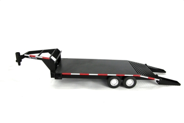 Big Country Toys Flatbed Trailer