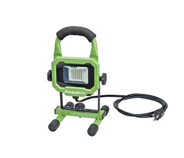 PowerSmith 20W 1800 Lumen LED Portable Work Light