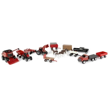 Case IH Vehicle Value Set 1:64