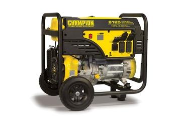 Champion 6500W/8125W 389cc Generator 100109