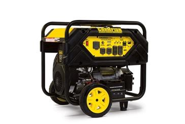 Champion 12000W/15000W 717cc Generator 100111