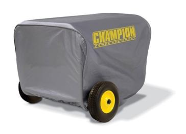Champion Generator Cover Large C90016
