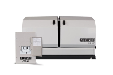 Champion 8.5KW Home Standby Generator 100174