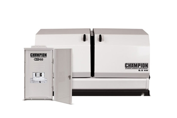 Champion 8.5KW Home Standby Generator 100177