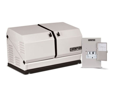 Champion 12.5KW Home Standby Generator 100176