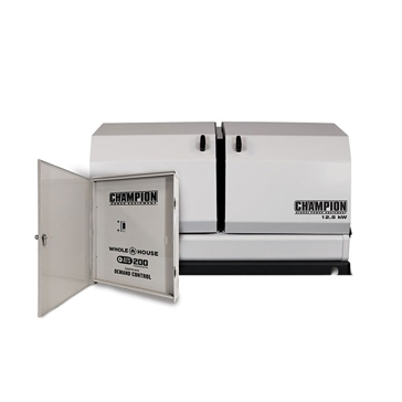 Champion Home Standby 12.5KW Generator w/ NEMA 3R 100291